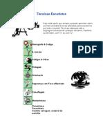 Manual Tecnica Escutista