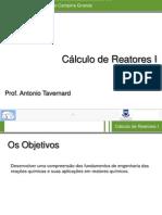 calculo_Reatores_Cap01