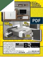 Catálogo Muebles Bon Repos Primavera 2013