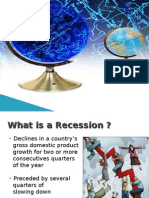 presentation Global REcession