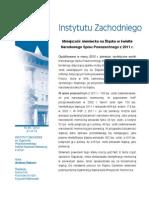 Andrzej Sakson - Mniejszość niemiecka na Śląsku w świetle Narodowego Spisu Powszechnego z 2011 r.