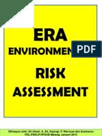 KOMPENDIUM-ERA-ENVIRONMENTAL-RISK-ASSESSMENT.pptx