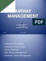 Final Airway