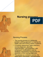 The Nursing Processrabia