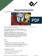 Vetter_Ducha_de_-br__-descontaminación_alle_Datenblaetter