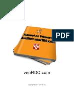 VenFIDO.com - Manual de Primeros Auxilios Para Perros