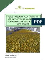Paepard 2- Coleacp Ulp- Valo Mangue Rapport Olga Kouassi Rci