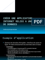 Application Internet Et Bases de Donnees (3)