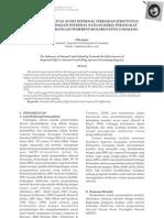 Pengaruh Kualitas Audit Internal