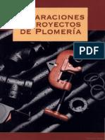 Reparaciones y Proyectos de Plomeria