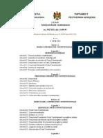 Legea Jurisdictiei Constitutionale Nr.502-XIII Din 16.06.1995