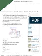 Code mẫucho PIC -Truyền thông nối tiếp RS232 _ Điện Tử Máy Tính _ Kỹ Thuật Điện Tử _ Vi Xử Lý _ Lập Trình Nhúng _ Công Nghệ Thông Tin