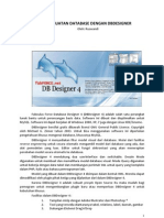 Db Designer