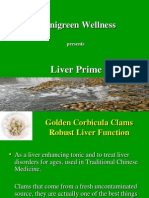 Liver Prime PPP