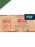 «Ibéria. A relação entre Portugal e Espanha no Século XX» de José Miguel Sardica ~ 3 de Abril de 2013 ~ 18H30