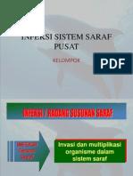 Infeksi Sistem Saraf Pusat 2