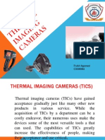 Thermal Imaging Cameras Tics