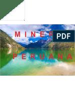 MINERIA PERUANA