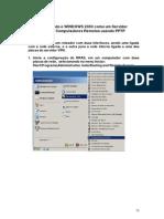 VPN Roteiro Cli-Srv