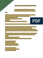 Teks Pengacara Majlis Hari Anugerah Kecemerlangan Skpbs 2010