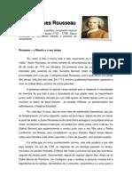 Jean-Jacques Rousseau PB