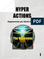 GDR - Hyper Actions - eBook