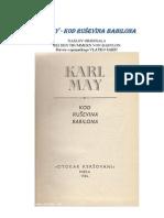 Karl May - Edicija Istok 7 - Kod ruševina Babilona