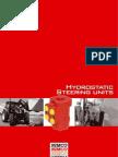 NIMCO Hydrostatic Steering Unit