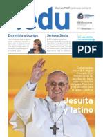 PuntoEdu Año 9, número 268 (2013)