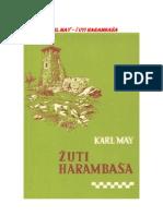Karl May - Serijal Istok 6 - Uti Haramba A