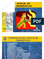 Manual de Emergencias