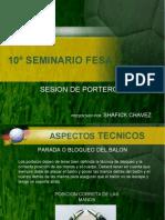 Comunidad Emagister 61301 SEMINARIO FESA