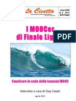 MOOCer di Finale Ligure