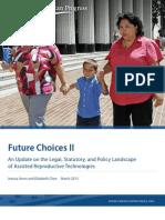 Future Choices II