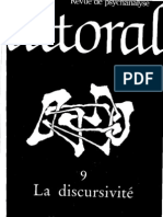 Auteur Foucault Littoral9