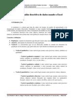 material para impressão - IFG