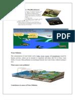 Environment Mangament Notes 2