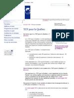 TCF pour le Québec - CIEP