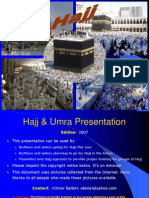 HAJJ.............ISLAMIC GATHERING