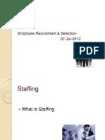 Workforce Planning 2012