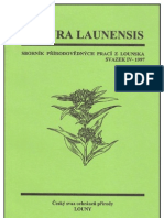 Natura Launensis No4