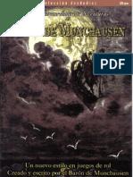 Las Aventuras del Baron de Munchausen - Libro Basico.pdf