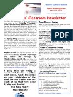 Week 29-Newsletter.doc