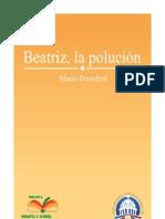Beatriz La Polucion Mario Benedetti