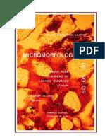 Apostila FEV-2008 - Micromorfologia de Solos