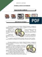 Imagenes, Autoformas y Word Art