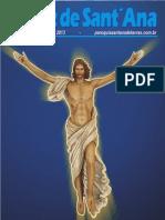 Jornal Marco 2013