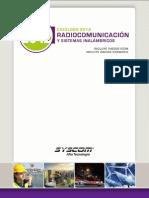 Catalogo Radiocomunicacion 2012