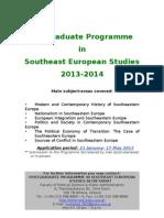 Poster Greece 2013-2014
