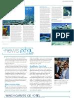 Blue Marine News